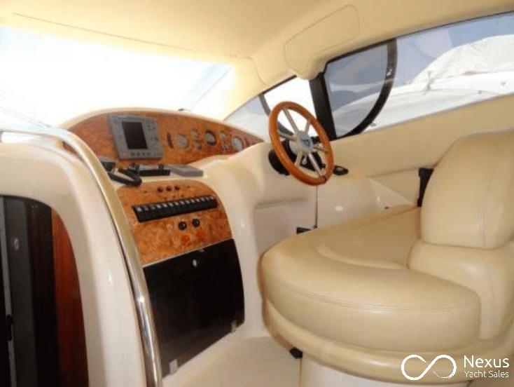 Image of Azimut 42 yacht #5