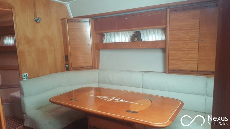 Image of BMB 42 Sport yacht #9