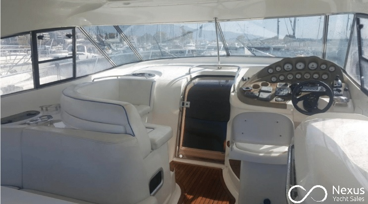 Image of BMB 42 Sport yacht #17