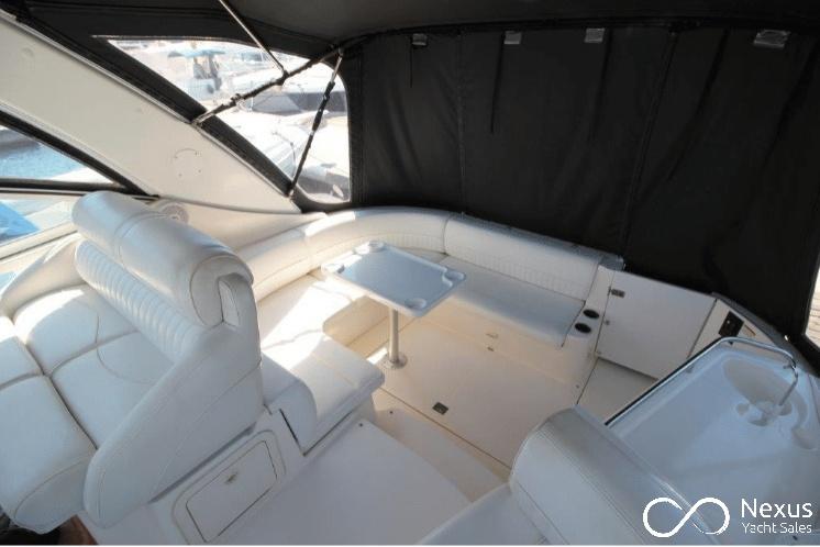 Image of Cruisers 3470 Express yacht #9