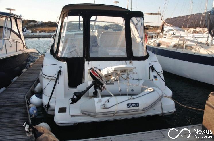 Image of Cruisers 3470 Express yacht #7