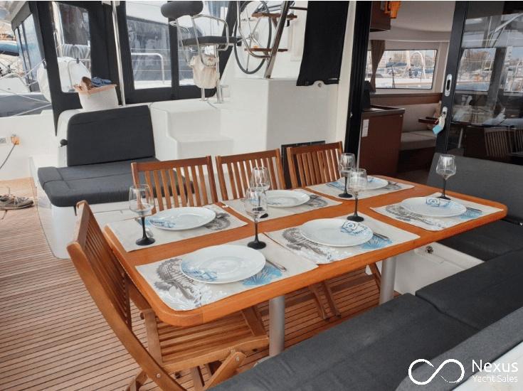 Image of Lagoon 42 yacht #8