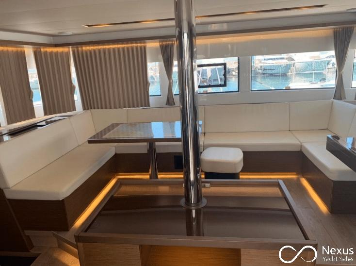 Image of Lagoon 50 yacht #6