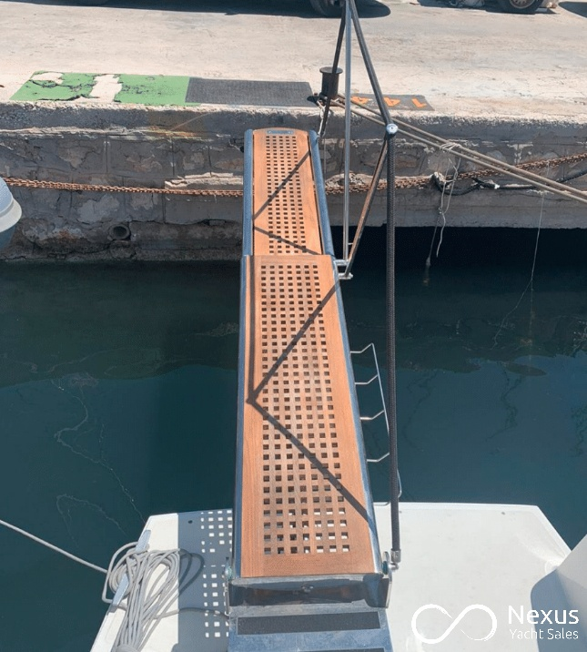 Image of Lagoon 50 yacht #5