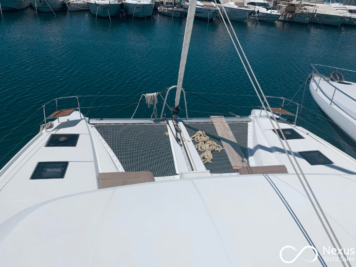 Image of Lagoon 50 yacht #4