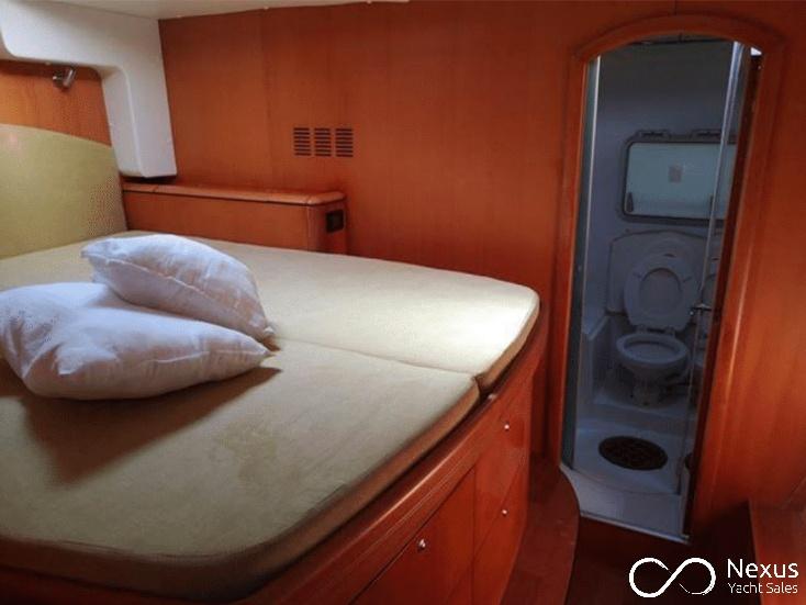 Image of Lagoon 500 yacht #3