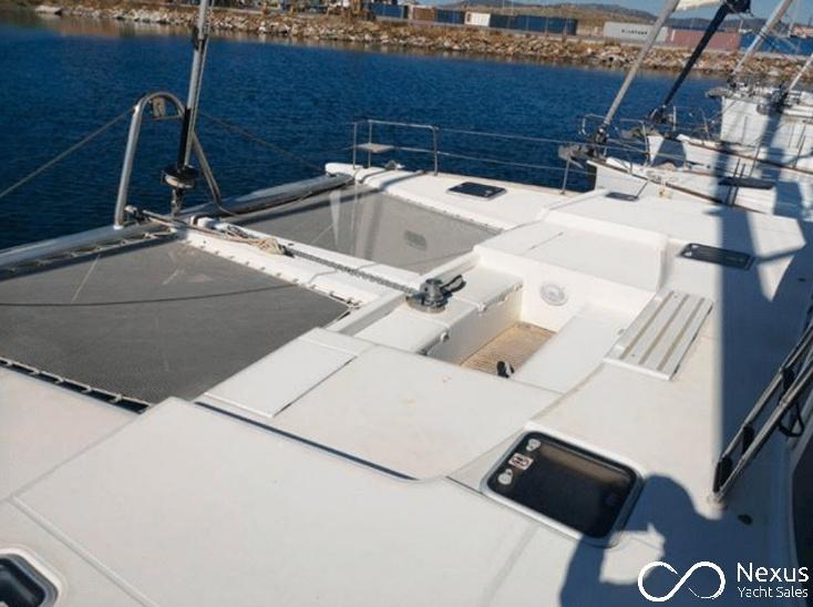 Image of Lagoon 500 yacht #12