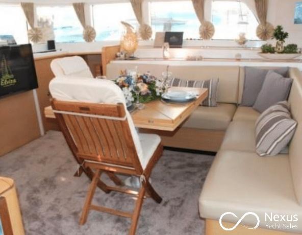 Image of Lagoon 500 yacht #8