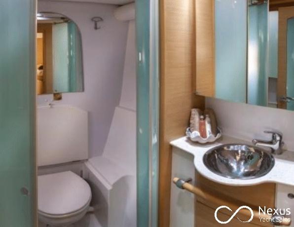 Image of Lagoon 500 yacht #7