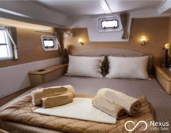 Image of Lagoon 500 yacht #6