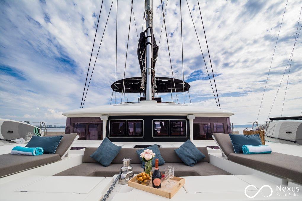 Image of Arctic Queen – Lagoon 560 yacht #9