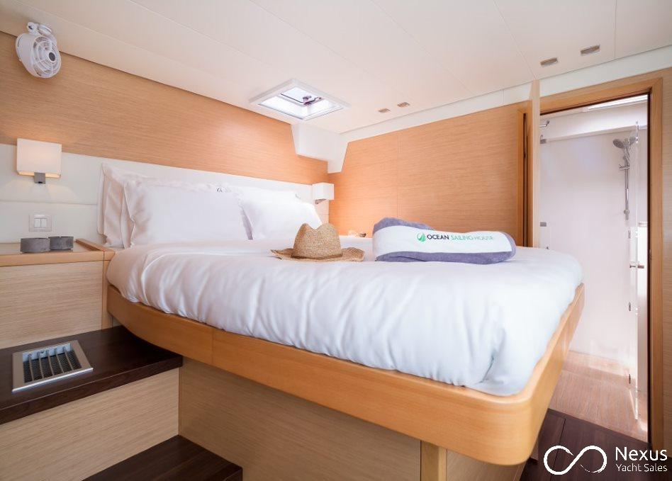 Image of Arctic Queen – Lagoon 560 yacht #12