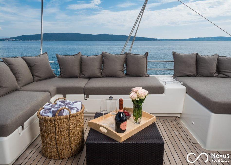 Image of Arctic Queen – Lagoon 560 yacht #10