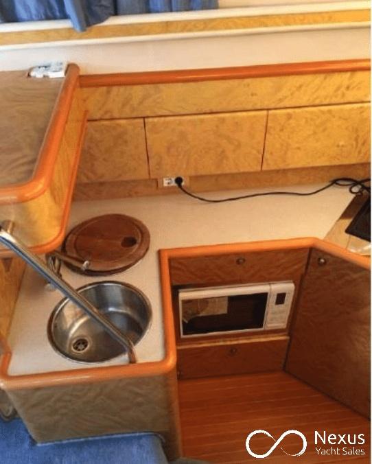 Image of Princess 38 yacht #5