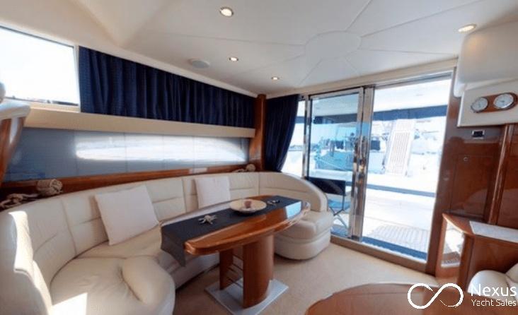 Image of Princess 45 Flybridge yacht #8
