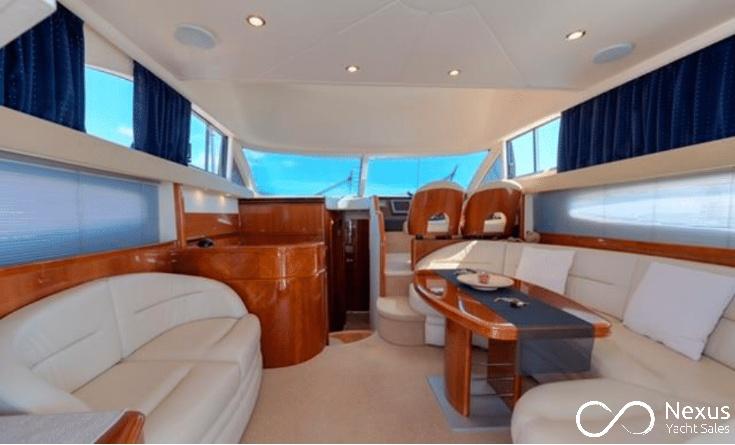 Image of Princess 45 Flybridge yacht #7