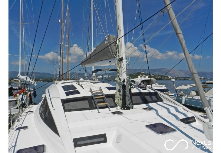 Image of Privilege Serie 5 yacht #7