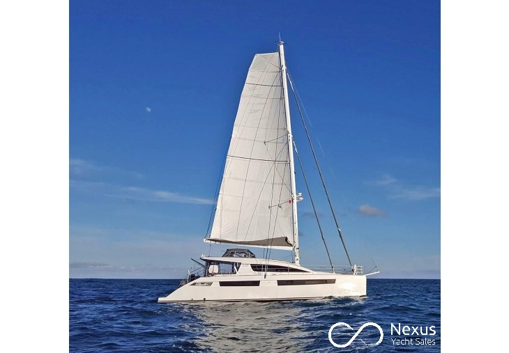 Image of Privilege Serie 5 yacht #2