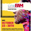 "CineFAM Film Festival ""5 Years of Limitless Imagination'' October 23 -24th!"