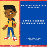 """THE GODFATHER OF CANADIAN HIP HOP MAESTRO FRESH WES INSPIRES WITH NEWS SINGLE """"BACKPACK CHECK"""""""