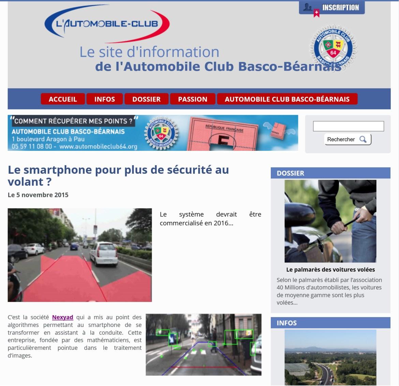 Article ACBB