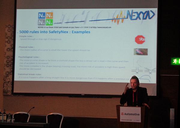 SafetyNex Presentation
