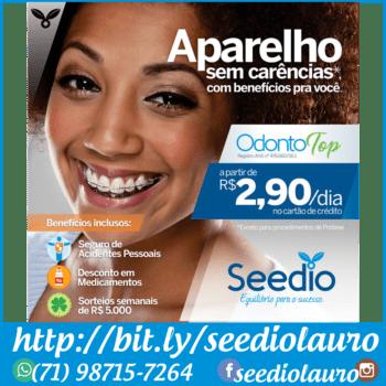 SeedioOdontoTop-Comercial