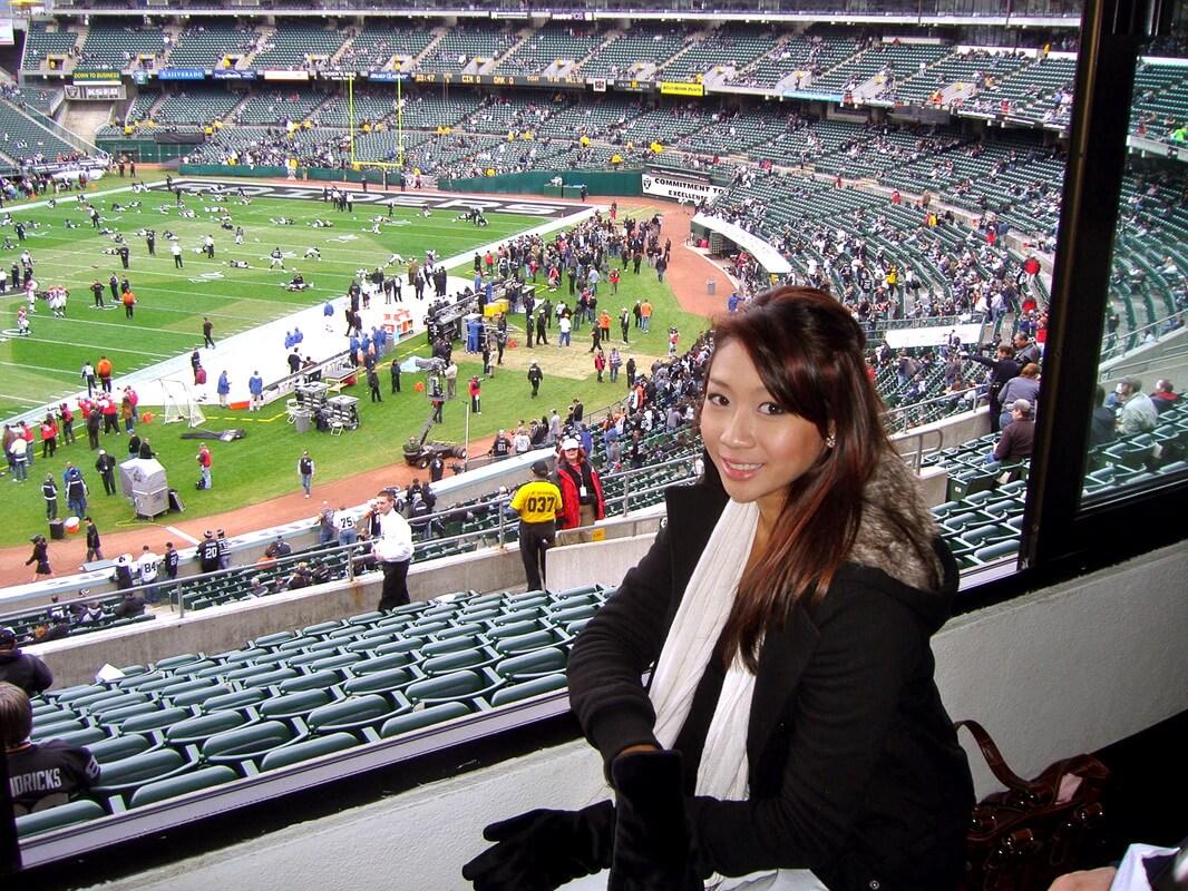 Music Career Neyshia Go Los Angeles Real Estate Agent