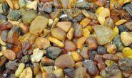 Працівники Львівської митниці виявили майже 150 кг бурштину