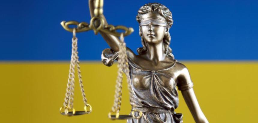 В Україні набрав чинності закон про судову реформу