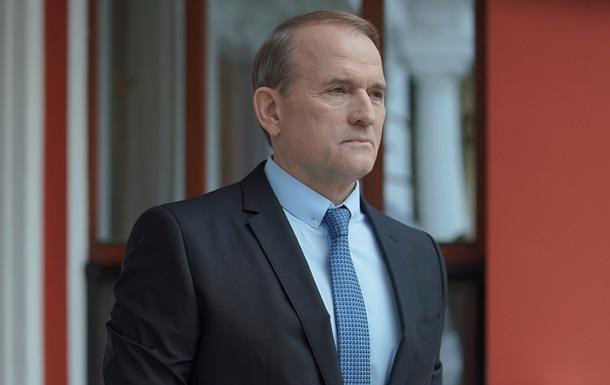Медведчук раскритиковал предложение Витренко о снижении цен на газ