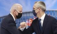 Украина будет в НАТО. Первый саммит с Байденом