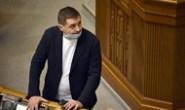 Заседания СНБО на этой неделе не будет – нардеп