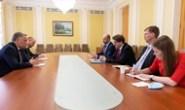 Берлин готов к консультациям по Севпотоку-2 – ОП