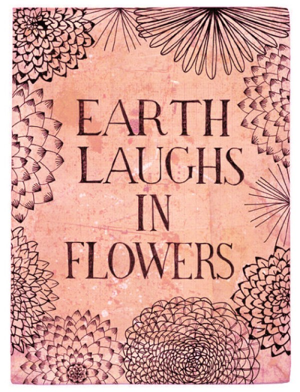 earth flowers