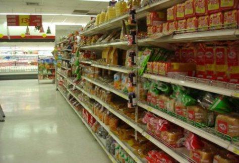 шахрайство в супермаркетах