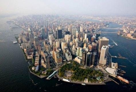 Манхеттен