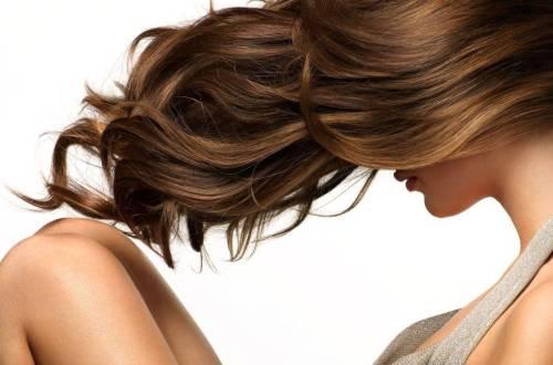 С чего начинается красота волос