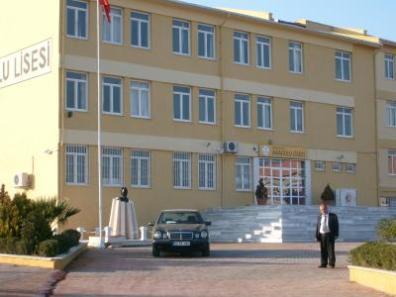 Ayvalik Anadolu Lisesi