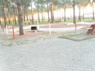 Belediyeye Ait Park Yapimi