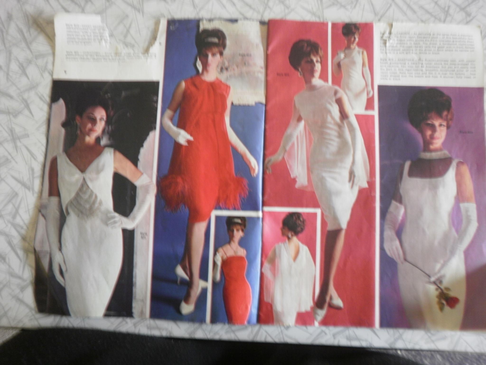 Catalogue Treasure Nezra42 Vanessa Howe Seamstress