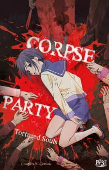 Corpse Party: Tortured Souls - Bougyakusareta Tamashii no Jukyou