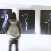 776 Ortszeit Kunstausstellung