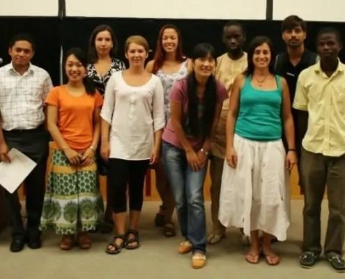 Scholars 2011-2012