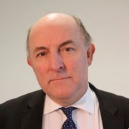 Gareth Evans, M.D., PhD