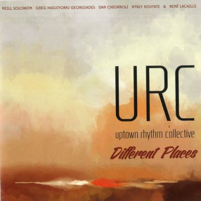 URC Different Places