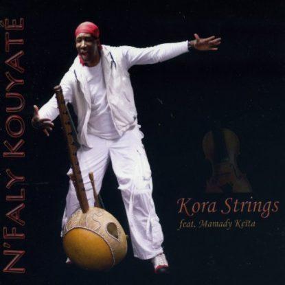 Kora Strings