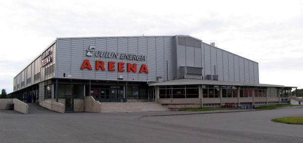 OulunEnergiaAreena