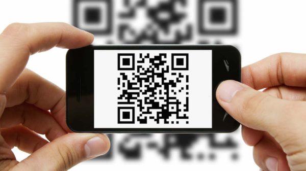 Как пользоваться QR кодом и сканером штрих кодов на Андроид