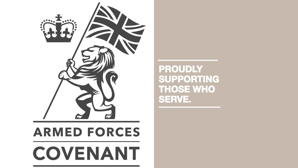 Image result for armed forces covenant